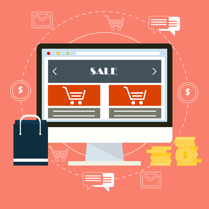ecommerce from scratch