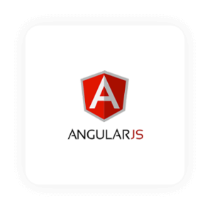 angular tech stack